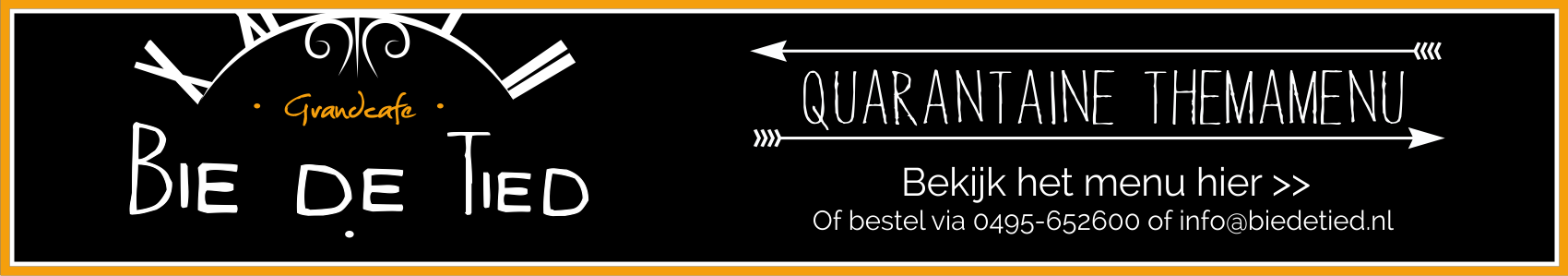 Quarantaine menu website1